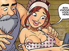 19 comics comics