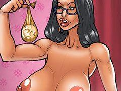 comics cock cock