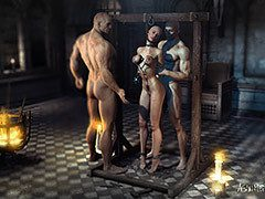 Rub-down the inquisition 04 - Now get..
