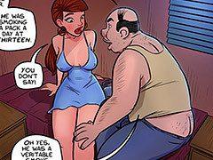 comics ass ass